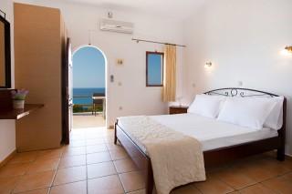 Two-room Apartment libre big bedroom
