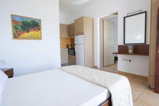 Two-room Apartment libre interior