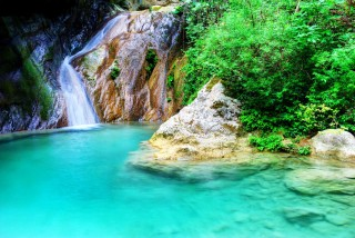 lefkada-libre-waterfalls
