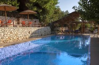 libre apartments in lefkada