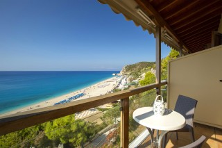 studio 3 libre sea view balcony (2)