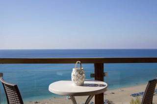 studio 3 libre sea view balcony